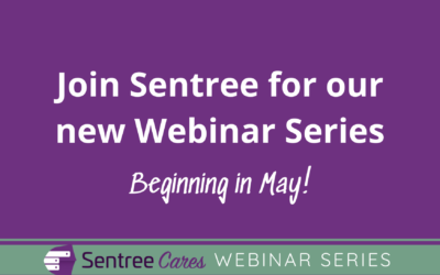 Webinar Series from Sentree Hosting